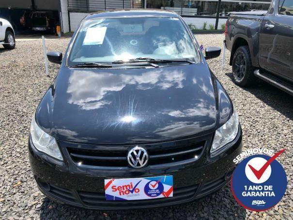 Volkswagen Gol 1.0 G5 FLEX  - Foto 2
