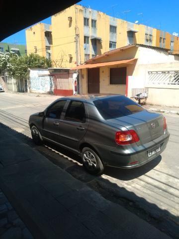 Fiat siena flex,1.0 /2010 / promoção - Foto 4