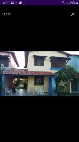 Linda Casa duplex, 04 quartos, Tabuba, 200m do Mar. - Foto 13