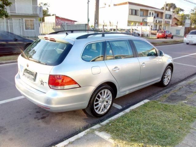 Volkswagen Jetta Variant 2.5 - Foto 12