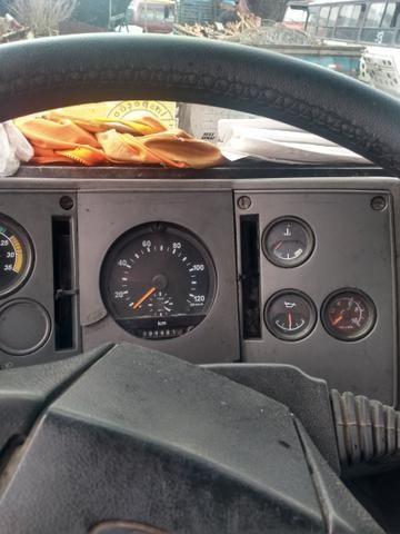 Ford cargo 1721, Motor Cummins, 2003, caixa grande 6 marchas, Diferencial Rockwell 240 - Foto 2