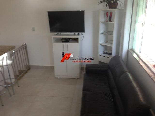 Casa com ótima área e móveis planejados no bairro Cidade Nova - Foto 4