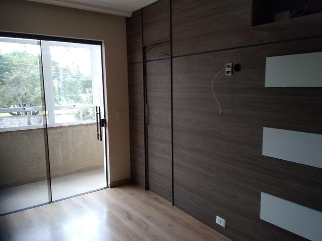 Sobrado 03 dormitórios no Bairro Santa Maria em Piraquara - Foto 8