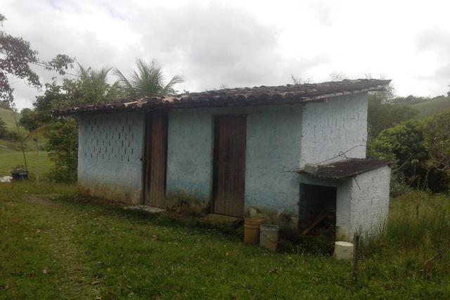 Sitio Nazaré das Farinhas - Foto 12