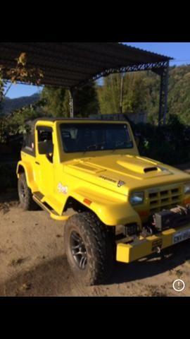 Jeep troller tr4 - Foto 3