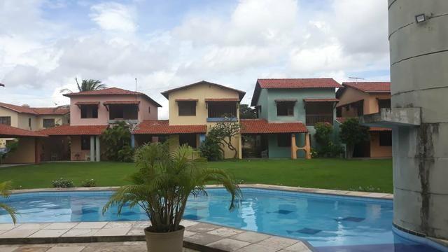 Linda Casa duplex, 04 quartos, Tabuba, 200m do Mar.
