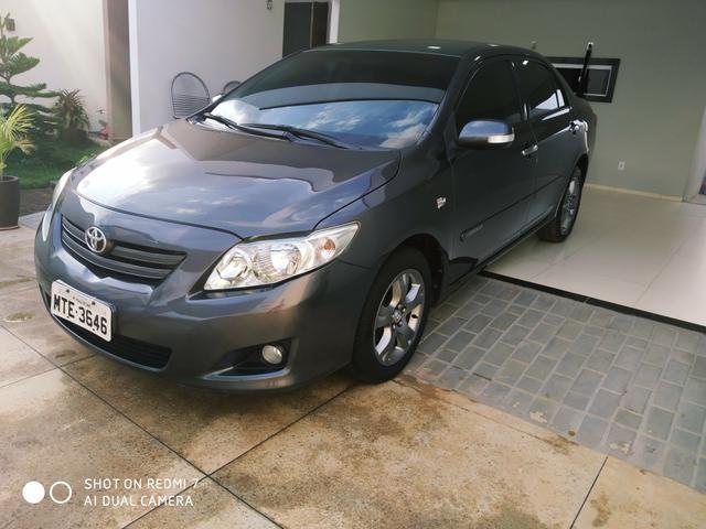 Corolla 2011 - Foto 3