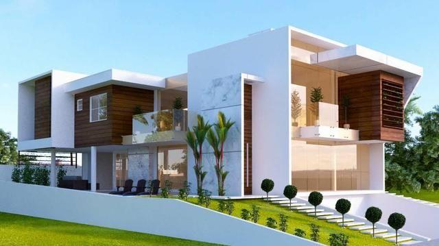 Duplex Vila dos Lagos - Em construção