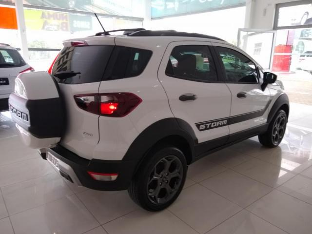 FORD ECOSPORT STORM 4WD  - Foto 5