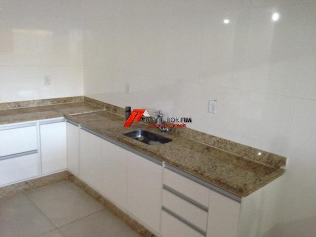 Casa com ótima área e móveis planejados no bairro Cidade Nova - Foto 15