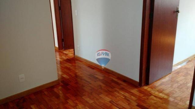 Apartamento com 3 dormitórios para alugar, 68 m² por r$ 1.500,00/mês - coração eucarístico - Foto 6
