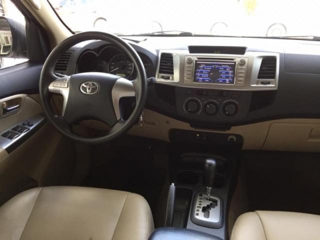 Toyota Hilux Sw4 2.7 Sr 4X2 16v Flex (Fabr. 2014 / Mod. 2015) - Foto 5