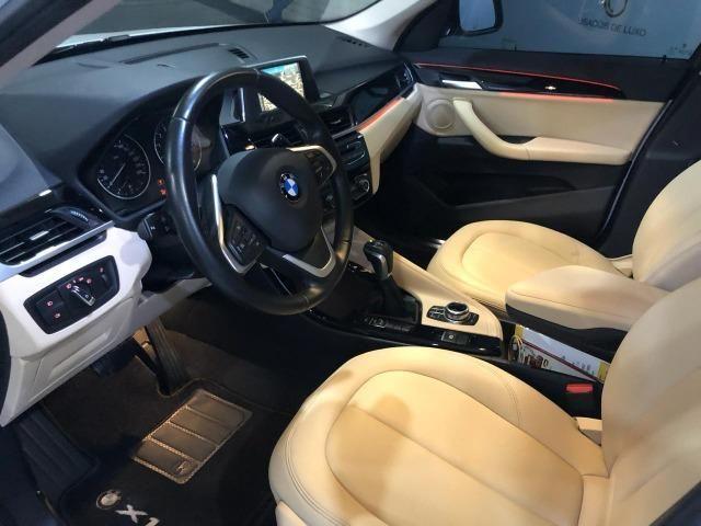 BMW X1 sDrive 20i X-Line 2.0 - Foto 11