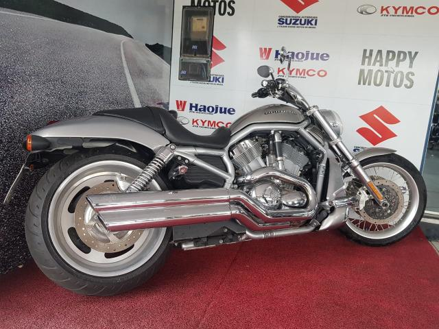 Harley-Davidson V-Rod - Foto 3