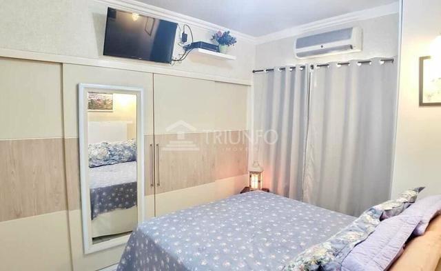GM - Casa em condomínio/ fino acabamento/ 3 quartos - Foto 3
