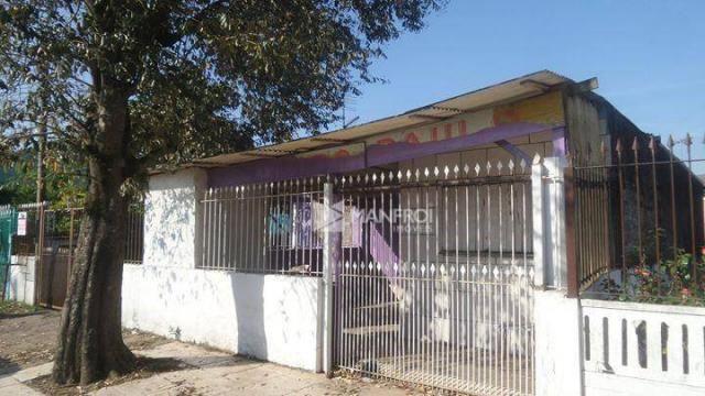 Terreno à venda, 363 m² por r$ 150.000,00 - americana - alvorada/rs - Foto 2