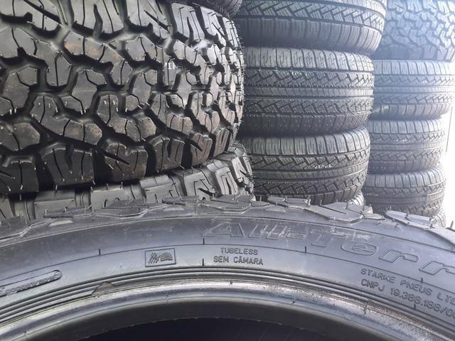 Chegou o mais esperado ( pneu modelo bf ) 265/70-16