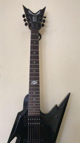 Guitarra dean dime razorback  - Foto 2