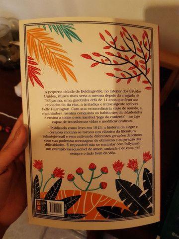 Livro Pollyana edição nova - Foto 3