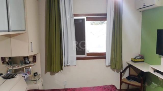 Casa à venda com 3 dormitórios em Nonoai, Porto alegre cod:BT9810 - Foto 17