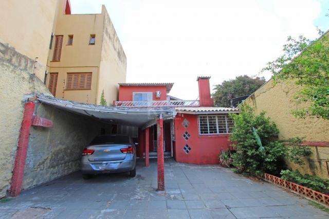 Casa à venda com 3 dormitórios em Teresópolis, Porto alegre cod:BT9802