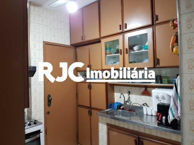 Apartamento à venda com 3 dormitórios em Tijuca, Rio de janeiro cod:MBAP32511 - Foto 18