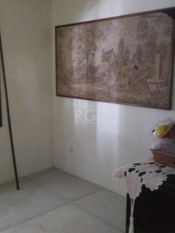 Casa à venda com 5 dormitórios em Teresópolis, Porto alegre cod:BT9916 - Foto 8