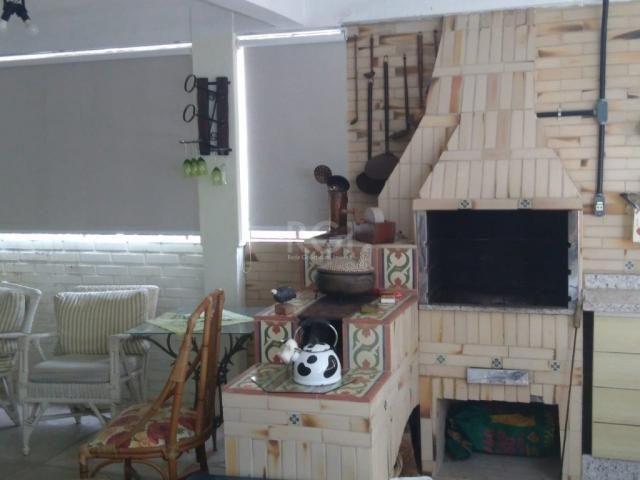 Casa à venda com 5 dormitórios em Teresópolis, Porto alegre cod:BT9916 - Foto 11