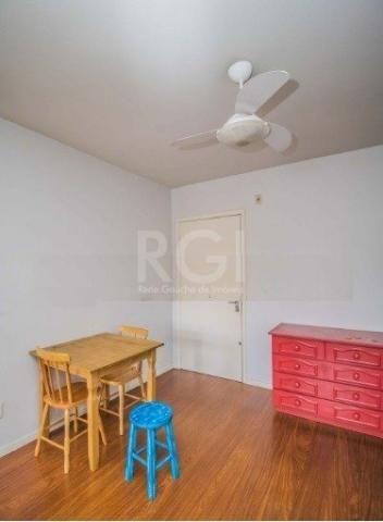 Apartamento à venda com 1 dormitórios em Partenon, Porto alegre cod:BT9851 - Foto 4