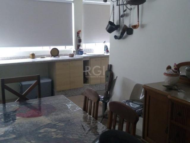 Casa à venda com 5 dormitórios em Teresópolis, Porto alegre cod:BT9916 - Foto 13