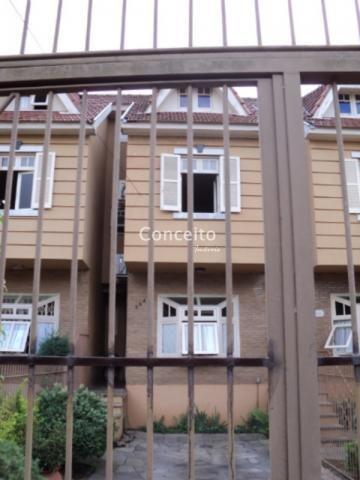 Casa à venda com 2 dormitórios em Jardim itu, Porto alegre cod:CO5100 - Foto 2