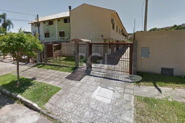 Casa à venda com 3 dormitórios em Nonoai, Porto alegre cod:BT9810
