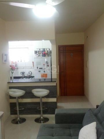 Apartamento à venda com 1 dormitórios em Petrópolis, Porto alegre cod:BT9778 - Foto 13