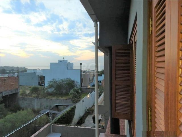 Casa à venda com 3 dormitórios em Guarujá, Porto alegre cod:BT9928 - Foto 8