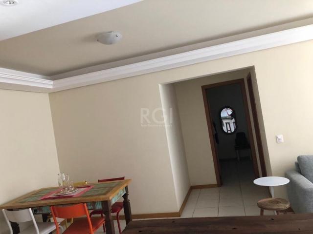 Apartamento à venda com 1 dormitórios em Petrópolis, Porto alegre cod:LI50878673 - Foto 4