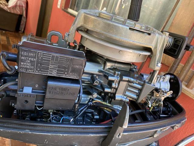 Motor SUZUKI 30 - Foto 4