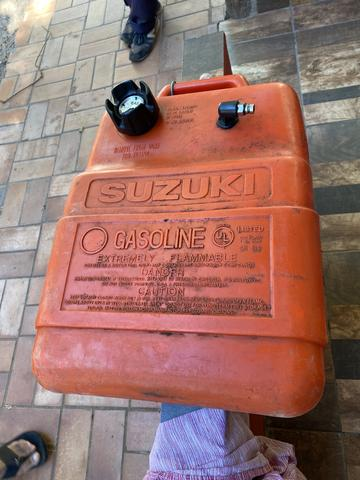 Motor SUZUKI 30 - Foto 7