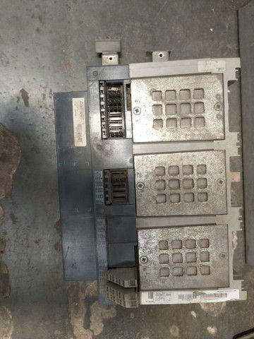 Disjuntor Nw25 H1 2500a Extraível Schneider / Merlin Gerin - Foto 5