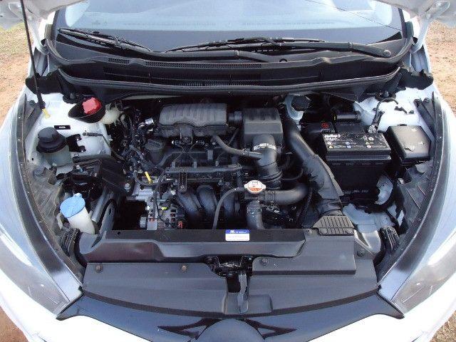 Hyundai/HB20 1.0M Comfort (Único Dono) - Foto 16