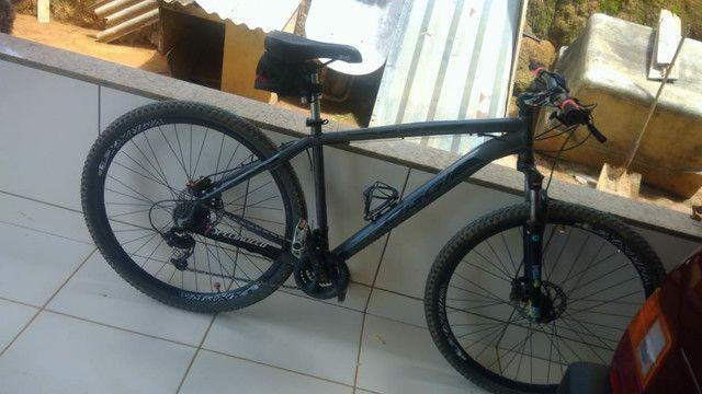 Bike ar 29 freio gts hridaulico - Foto 3