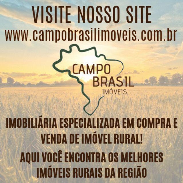 Campo Brasil Imóveis, realizando seu sonho rural! Fazenda de 84.4 hectares em Carvalhos-MG - Foto 15