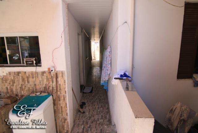 Casa 1º Subsolo Com 3 Quartos Clara e Ventilada (Não Financia) - Foto 17