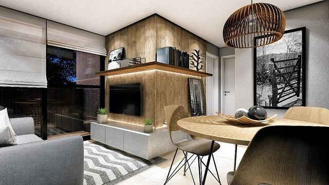 Apartamento à venda, 56 m² por R$ 237.000,00 - Jardim Cidade Universitária - João Pessoa/P - Foto 15