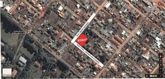 Terreno à venda em Uvaranas, Ponta grossa cod:4788-13