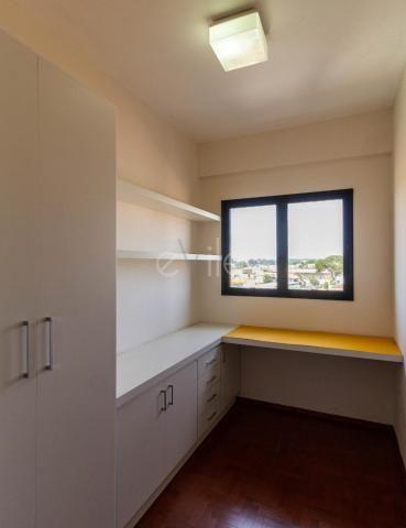 Apartamento à venda com 3 dormitórios em Centro, Mogi mirim cod:AP008199 - Foto 12