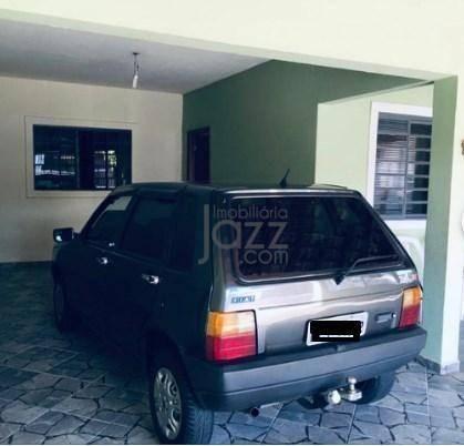 Casa com 3 dormitórios à venda, 200 m² por R$ 477.000,00 - Jardim Maracanã (Nova Veneza) - - Foto 4