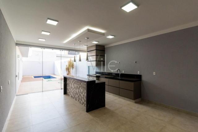 Casa à venda com 3 dormitórios em Saúde, Mogi mirim cod:CA008200 - Foto 4