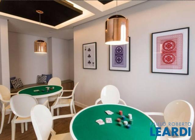 Apartamento à venda com 2 dormitórios em Vila prudente, São paulo cod:592746 - Foto 8