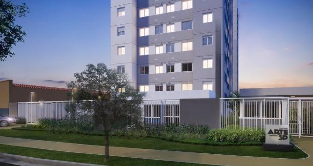 Apartamento residencial para venda, Cambuci, São Paulo - AP7472. - Foto 4