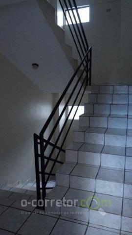 Apartamento com 3 dormitórios à venda, 90 m² por R$ 299.000 - Jardim Oceania - João Pessoa - Foto 11